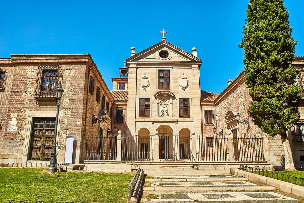 ¿Sabías qué cada 27 de julio, desde hace cuatro siglos, ocurre un milagro en Madrid?