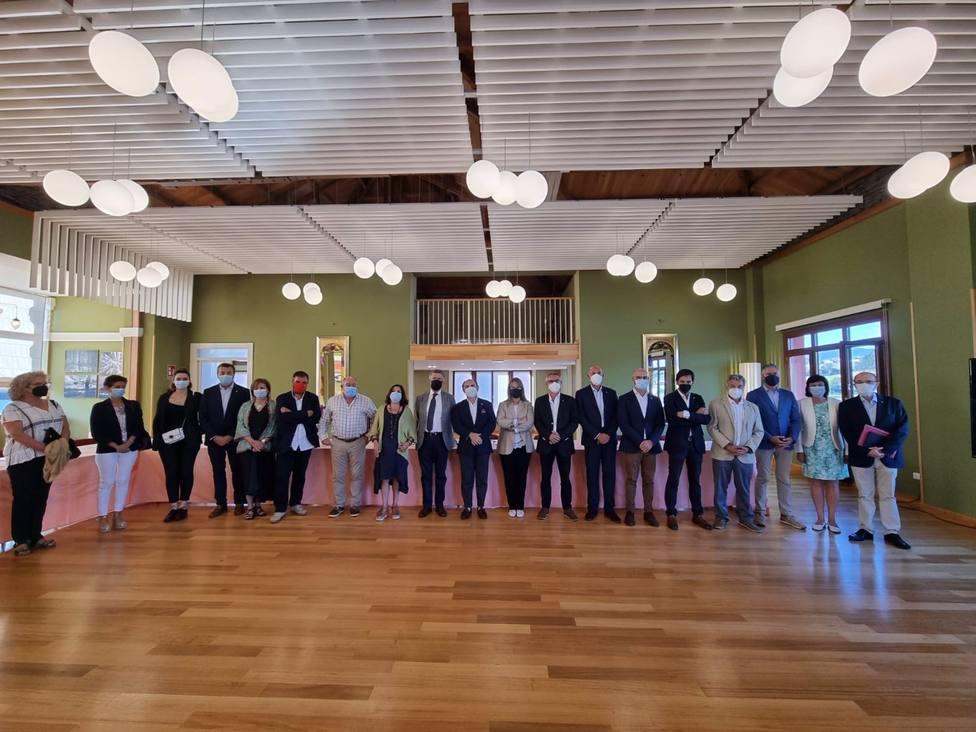 Consejo Rectoral de la Universidad de Oviedo