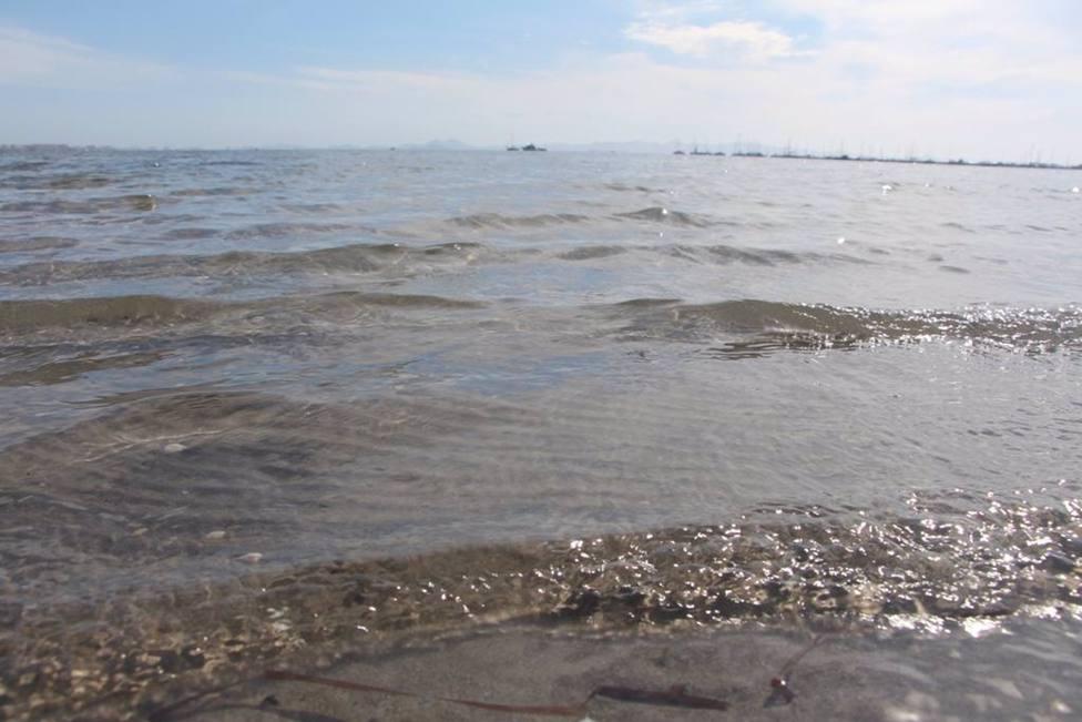 AV.- Comunidad aumenta un 90% las inspecciones para garantizar el cumplimiento de la Ley del Mar Menor entre 2022-2024