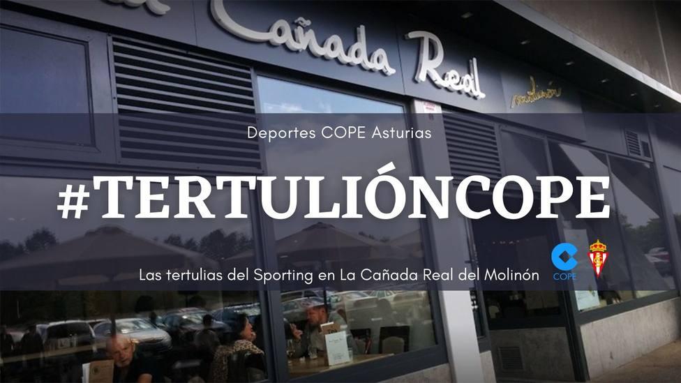 La Cañada Real Molinón