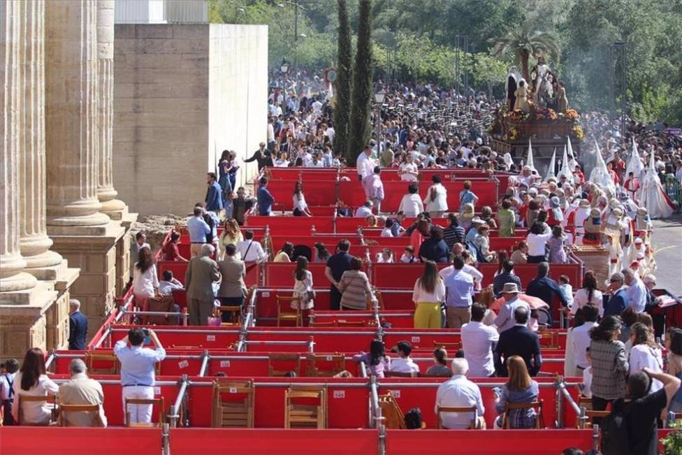Bellido valora la regulación común de la Junta para toda la región sobre el culto exterior y procesiones