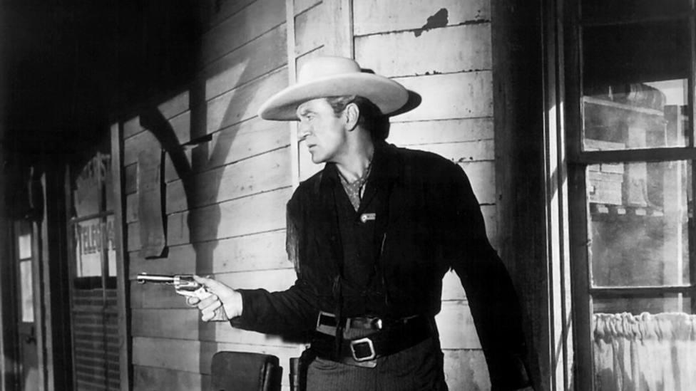 """Este martes, disfruta en TRECE de """"Dallas, ciudad fronteriza"""" con Gary Cooper"""