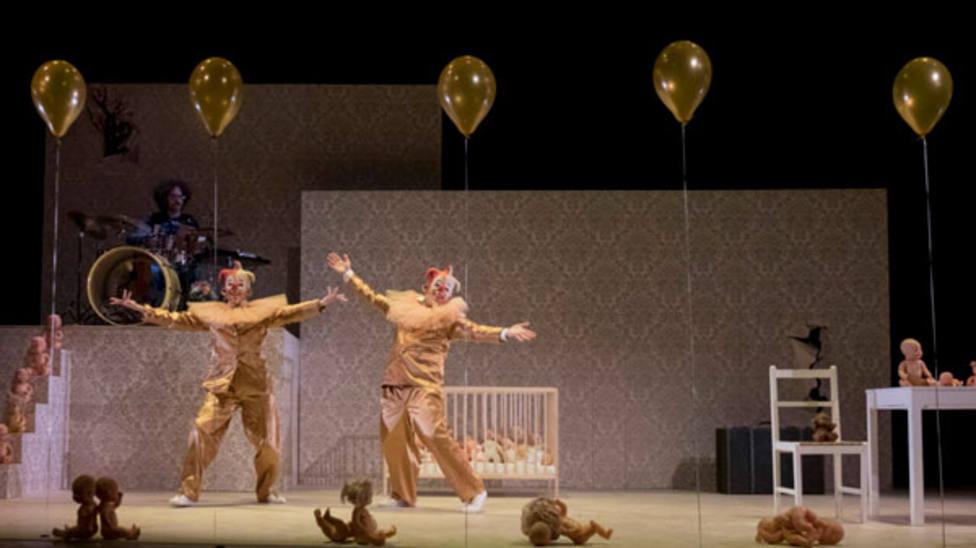 Este jueves comienza el XLIV Festival de Teatro de Badajoz