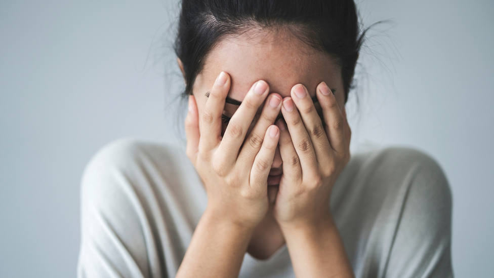 La ansiedad, una de las enfermedades más extendidas en España