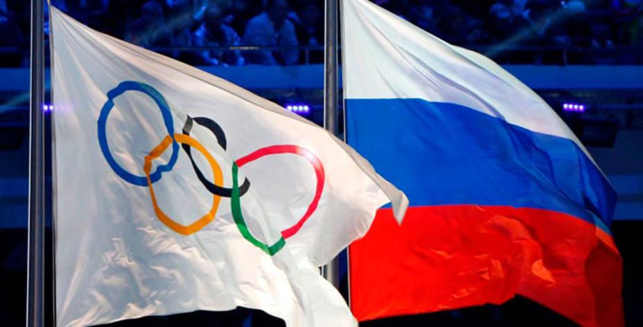 El COI investiga a 28 atletas rusos por presunto dopaje en los Juegos Olímpicos de Sochi 2014. Reuters.