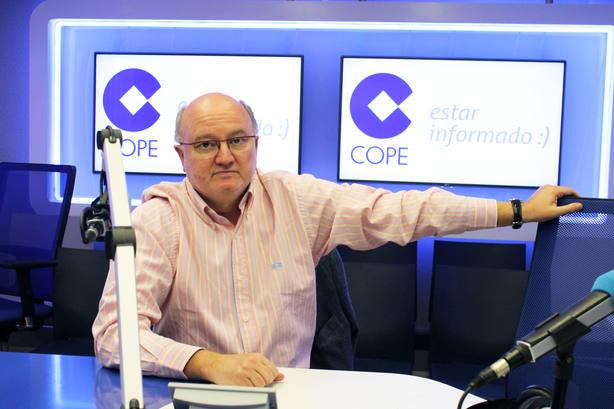 César Lumbreras, director de Agropopular