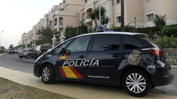Investigan la muerte de una mujer de 40 años en un edificio de Alicante