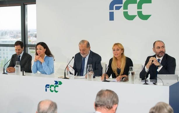 FCC limita al 14% su participación en el cancelado macroproyecto del aeropuerto de México