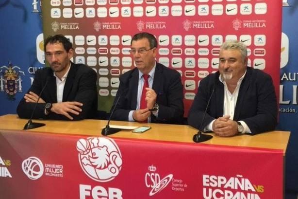 Garbajosa condena las intolerables declaraciones del presidente del Iberojet Palma sobre las árbitras