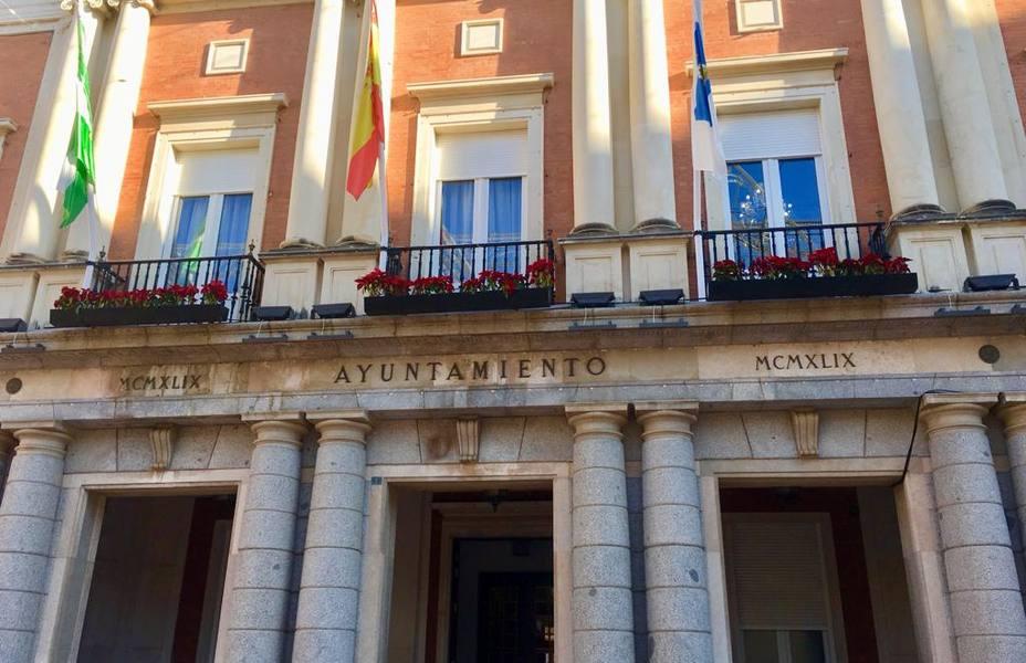 Ayuntamiento rescinde contraro con Eurosamop