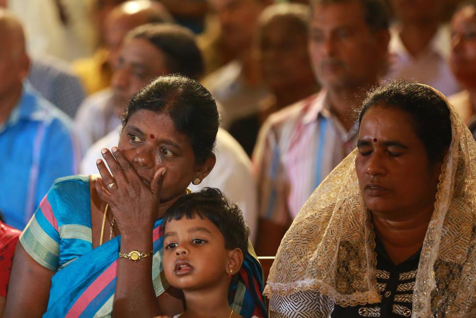 Arabia Saudí deporta a los cinco últimos cabecillas de los atentados de Sri Lanka