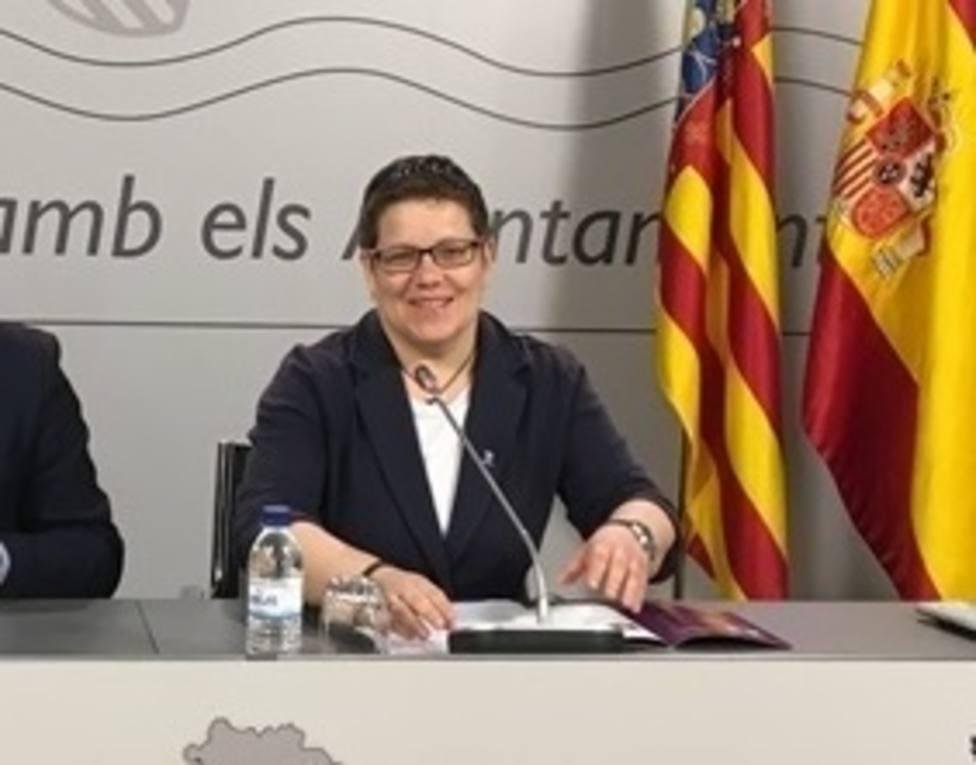 El juez sobresee la causa contra la diputada valenciana Isabel García por la subvención al Champi Women Racing