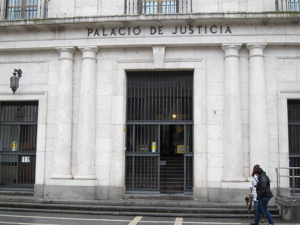 Audiencia de Valladolid absuelve a uno de los alumnos condenados por bullying y mantiene la pena a otros cinco