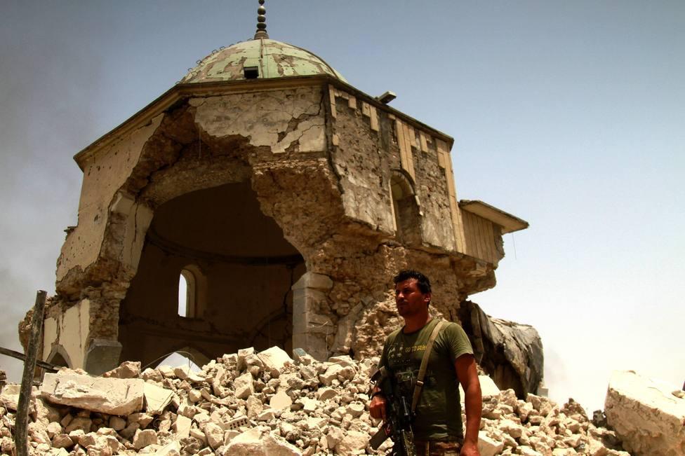 Así viven los cristianos en Irak tras la derrota del Estado Islámico