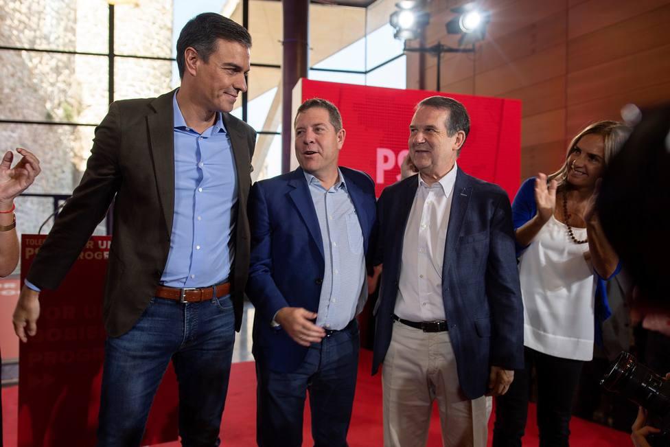 El PSOE no aceptará la investidura de Sánchez con el voto gratuito de Podemos