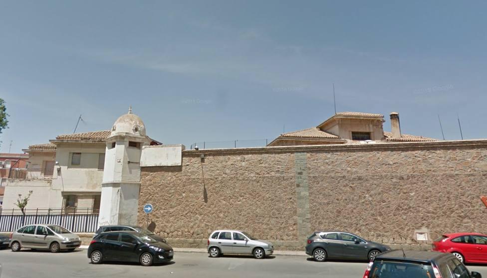 El TSJRM vuelve a suspender cautelarmente el derribo de cárcel de San Antón