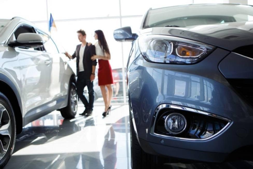 Los precios de los coches suben un 0,9% interanual en septiembre