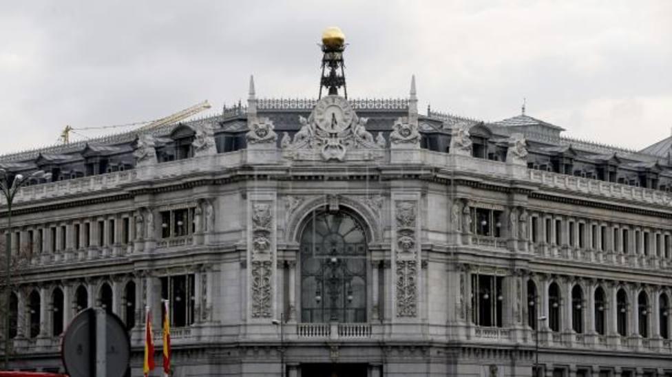 """Las mayores preocupaciones del Banco de España: exigen el fin de la """"incertidumbre"""" política y el Brexit"""