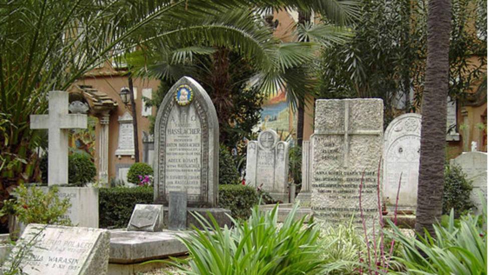 La historia de Tomasito: Murió víctima de un cáncer con once años y está enterrado en el Vaticano