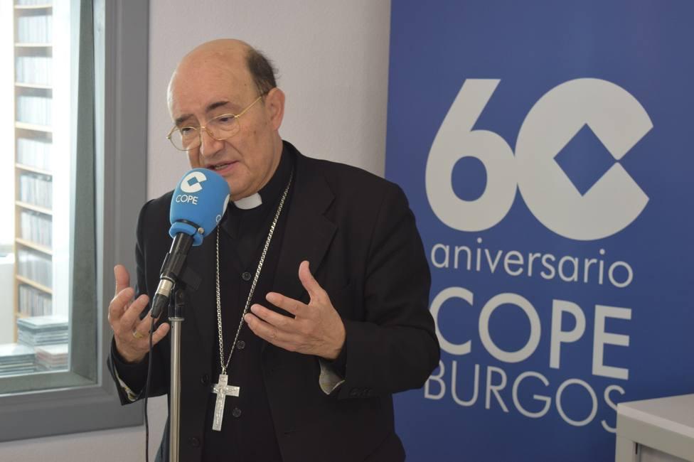 Arzobispo de Burgos