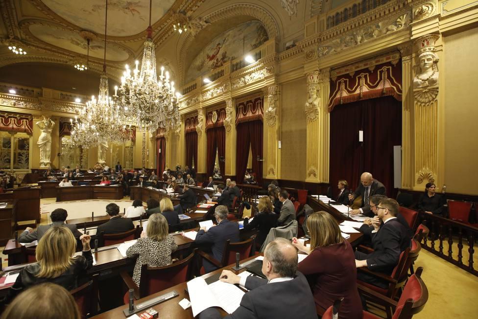 Parlament IB