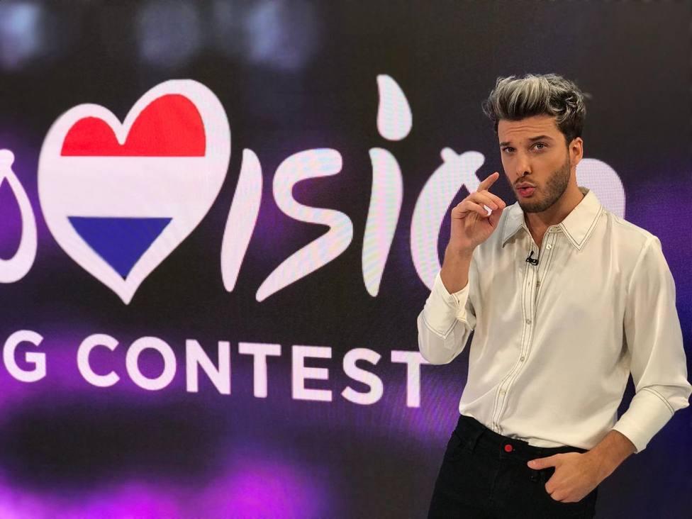 Eurovision 2021 EspaГ±a