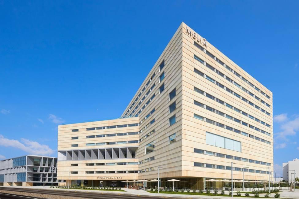 Se preparan cuatro hoteles en Baleares para alojar pacientes con COVID-19