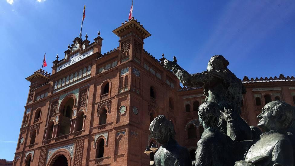 La plaza de toros de Las Ventas sigue sin poder arrancar su temporada por culpa del coronavirus