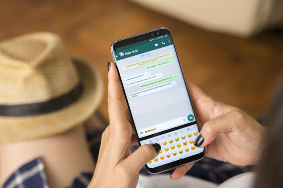 La información secreta que esconde tu WhatsApp y que desvela todo sobre ti: así te afectaría que se descubra