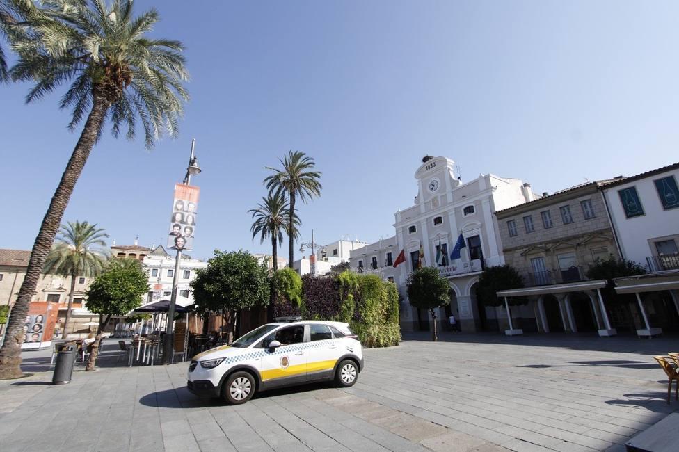 Más de 100 agentes de policía reforzarán la seguridad de los próximos eventos en Mérida