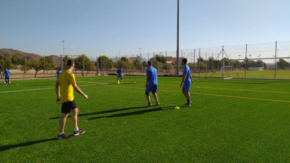 El Lorca FC jugará ante el UCAM Murcia un amistoso este sábado 19 septiembre en el Artés Carrasco.
