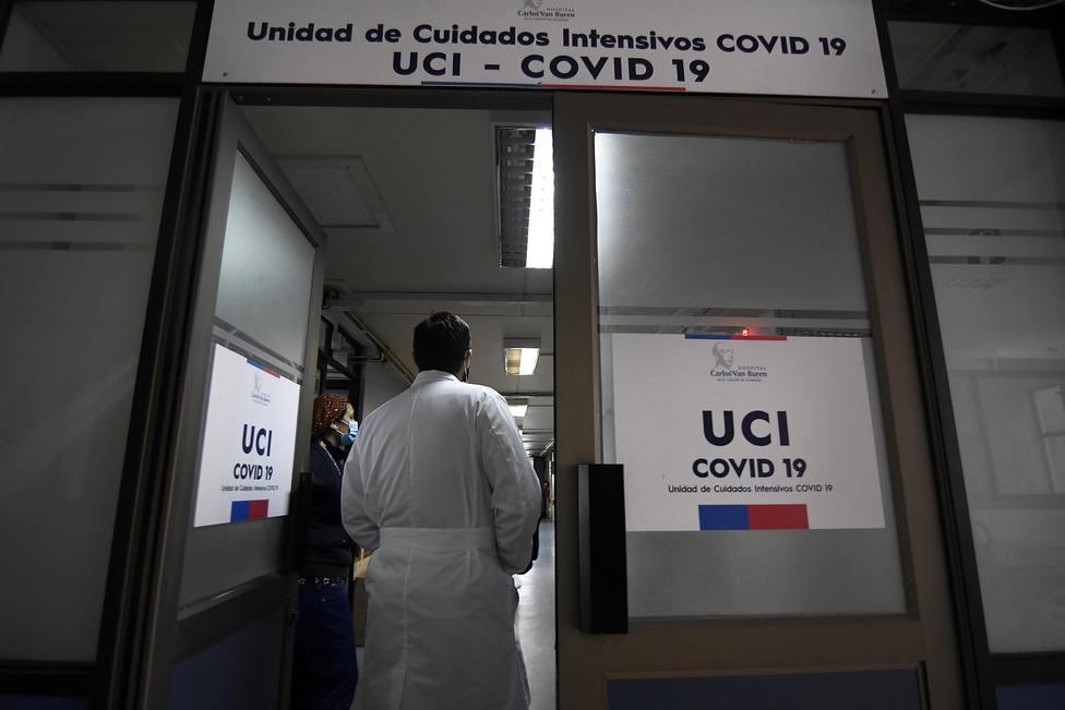 Uno de cada diez enfermos graves de covid-19 tiene anticuerpos que empeoran su enfermedad