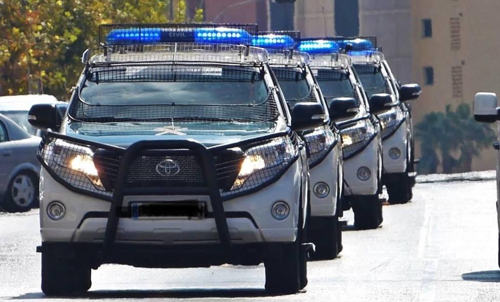 La Asamblea pide que se instale una compañía GRS de la Guardia Civil en Cartagena