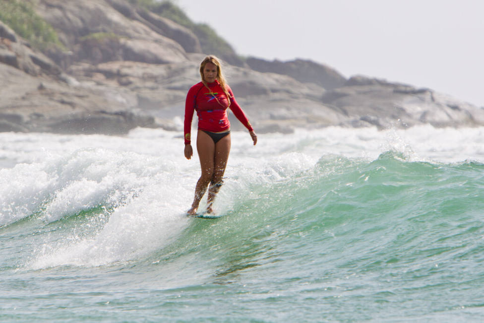 TORY GILKERSON SURF