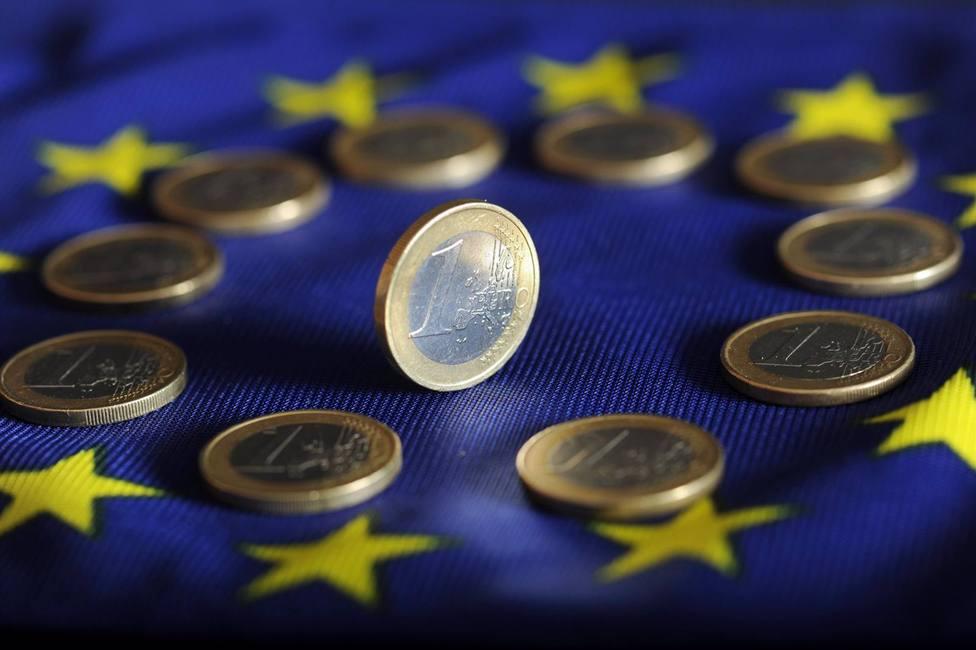 La confianza económica de la zona euro cae por primera vez desde la primera ola de la pandemia