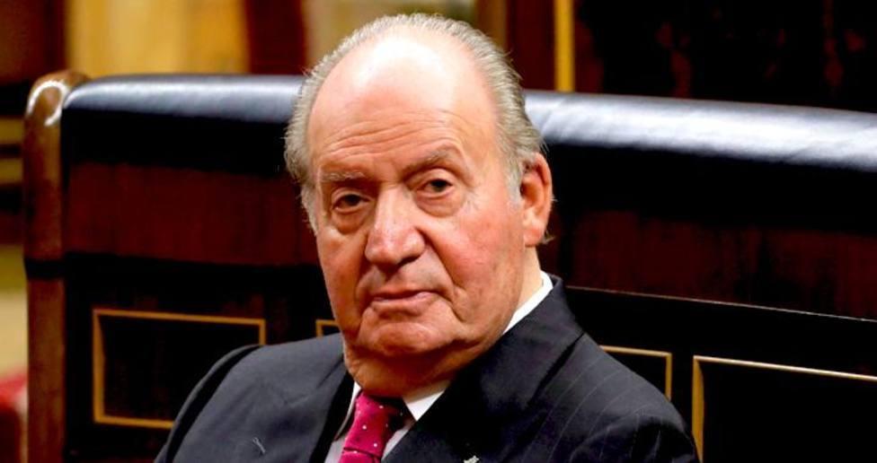 La Fiscalía informa de que la regularización de Juan Carlos I afecta a una investigación más amplia