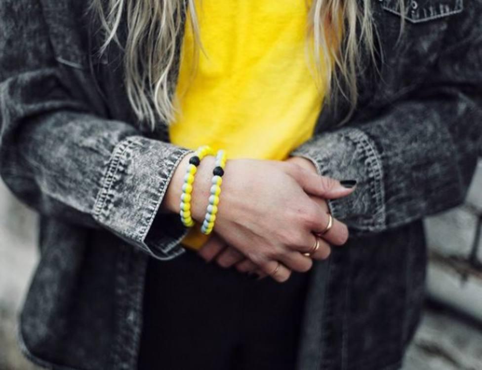 Amarillo y gris, colores de fortaleza y esperanza para 2021