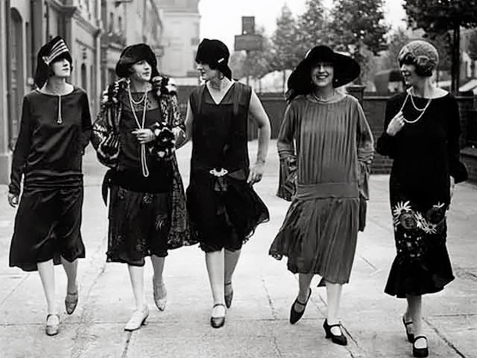¿Repetiremos este siglo los felices años 20?