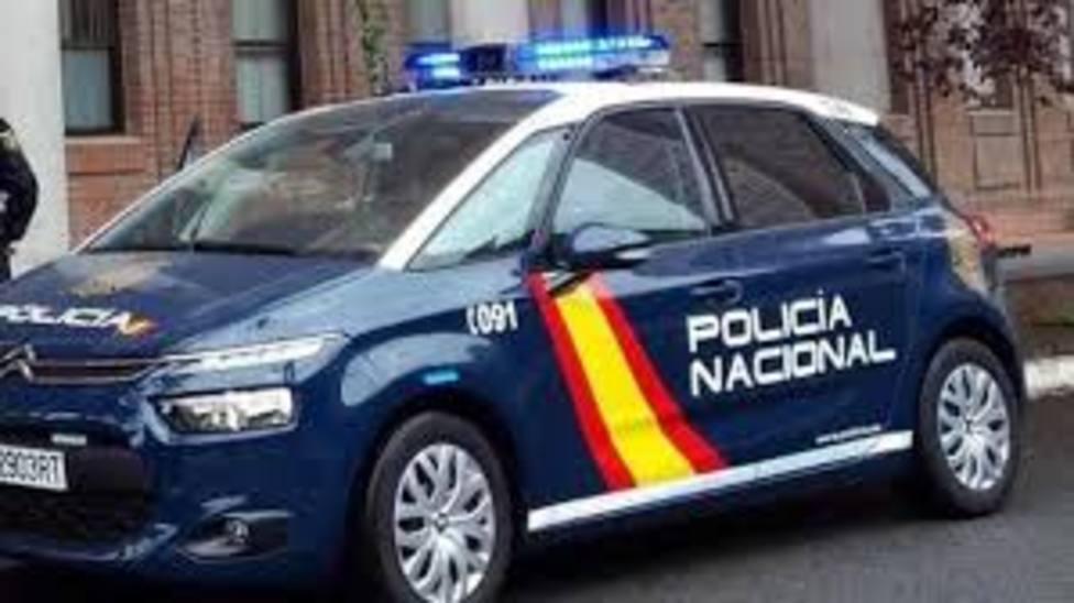 Detenido un hombre en Valladolid que presuntamente acusó en falso a otro de haberle atropellado