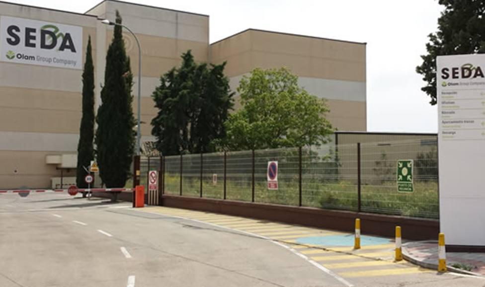 Factoría SEDA SOLUBLES en Palencia