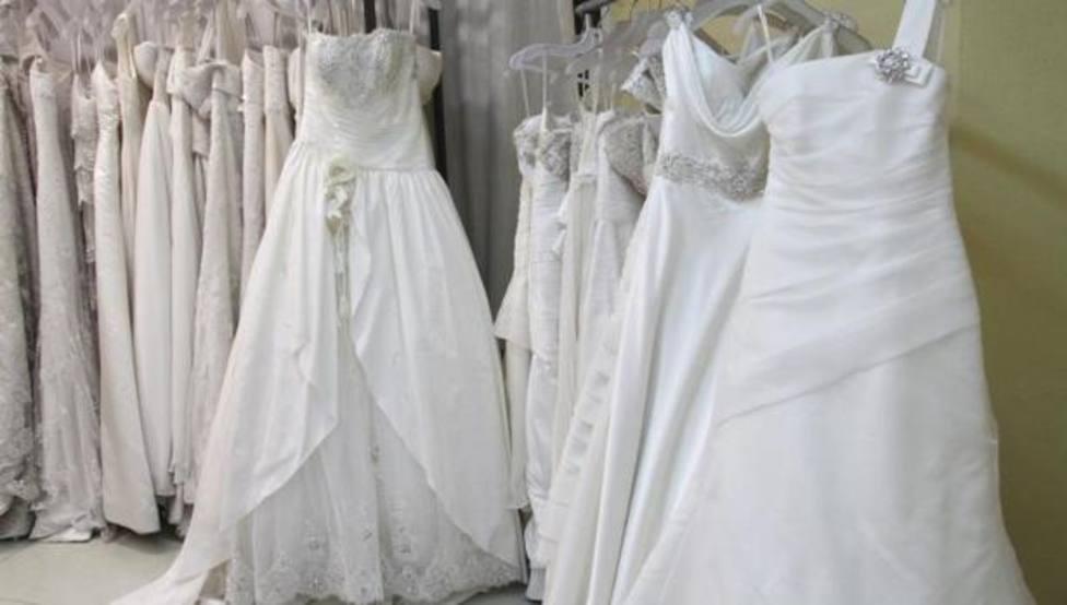 Una tienda de novias de Valladolid deberá devolver el dinero del vestido a una clienta que anuló la boda