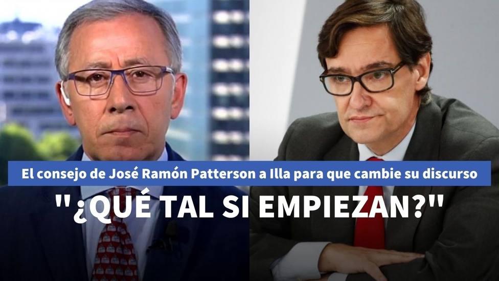 José Ramón Patterson