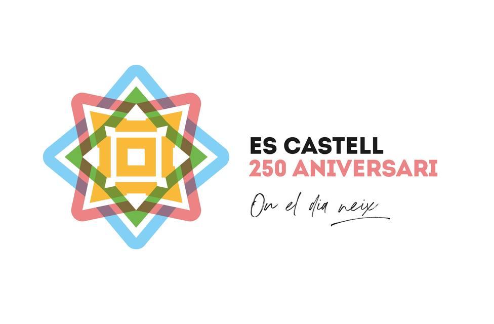 Donde el día nace, lema del 250 aniversario de lafundación Castell