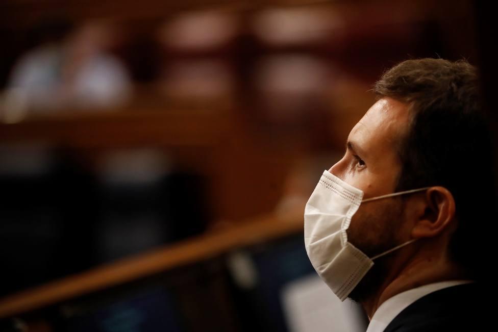 Casado celebra que Puigdemont esté más cerca de volver a España