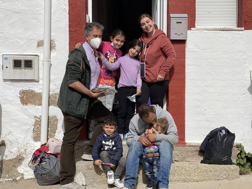 El proyecto que quiere repoblar los pueblos de España con familias necesitadas