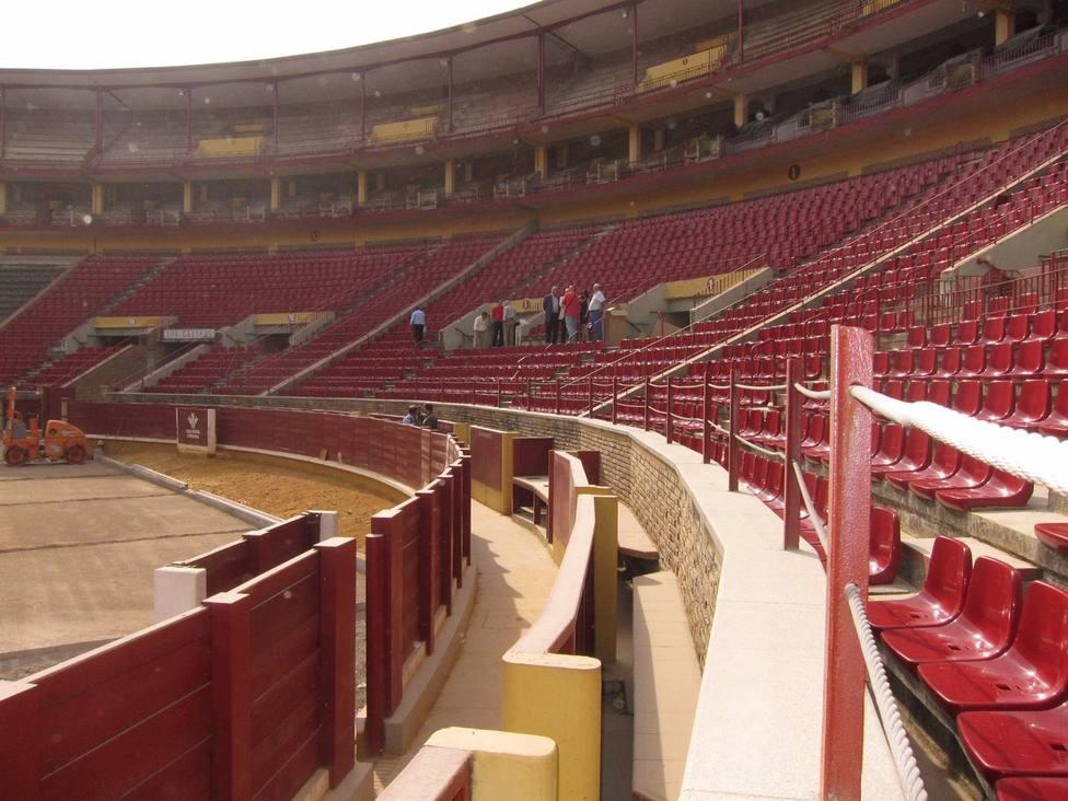 La plaza de toros prevé más de 20 conciertos desde junio con Raphael, Rozalén, Vanesa Martín o Ara Malikian