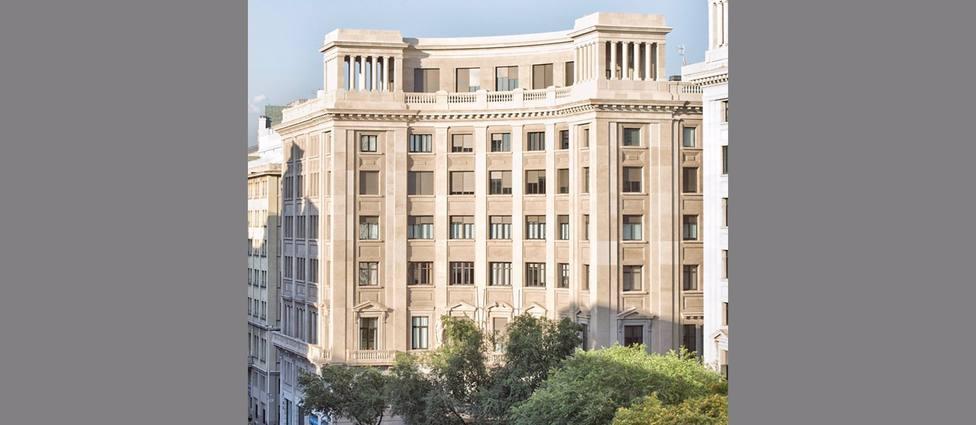 Foment del Treball defiende ubicar en Barcelona los servicios de la CNMV para el Sandbox financiero
