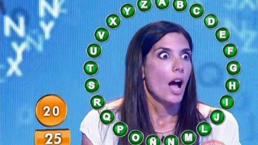 Susana, la última ganadora de 'Pasapalabra' cuenta lo que le ocurrió en el rosco final: Fue un subidón