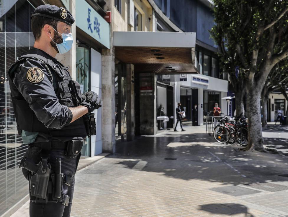 Prisión para Rubio, Grau y tres empresarios por corrupción en el caso Azud