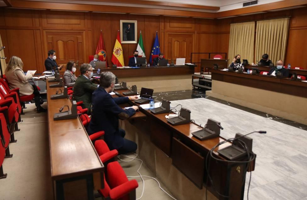 El Pleno aprueba por unanimidad proteger el arroyo Pedroches y mejorar la seguridad en Trasierra